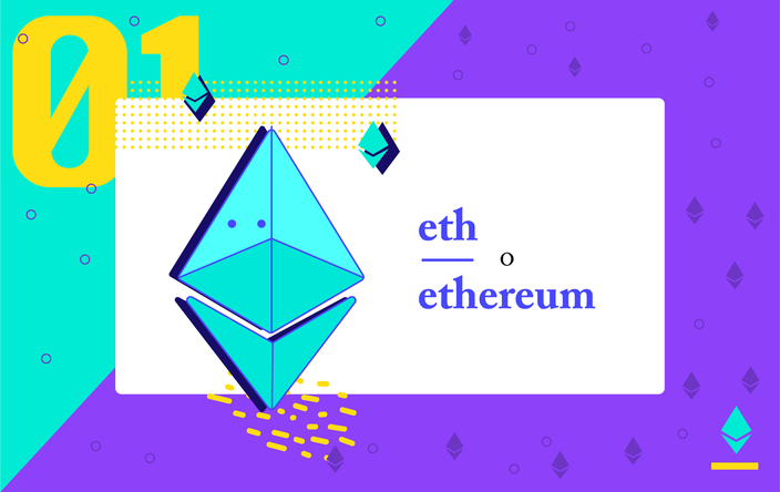 Ether el token de la plataforma Ethereum